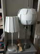 Lampes luxe design  blanc