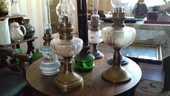 lampes à pétrole 90 Béthune (62)