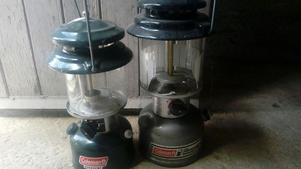 Lampes a pétroles 35 Sault-Brénaz (01)
