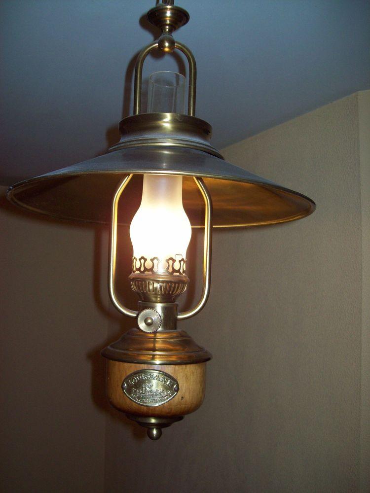 2 lampes  suspension bois laiton 75 Briis-sous-Forges (91)