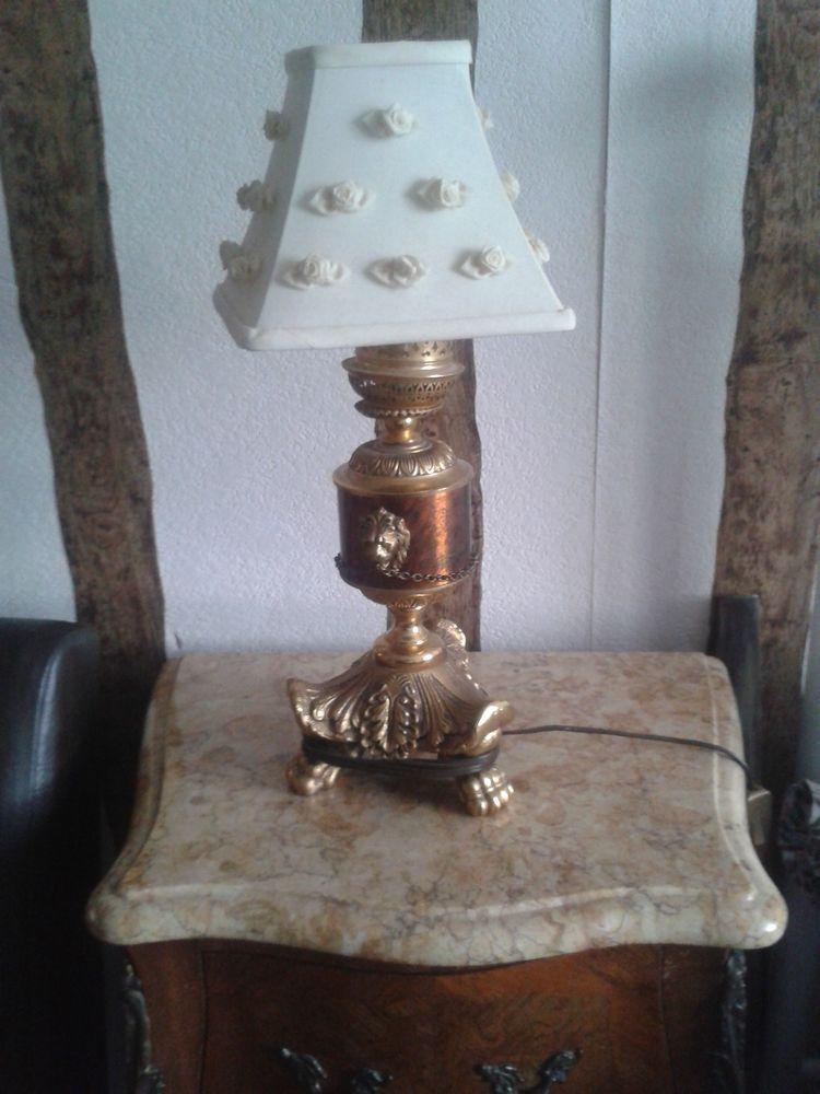 Lampes 40 Saint-Médard-en-Jalles (33)