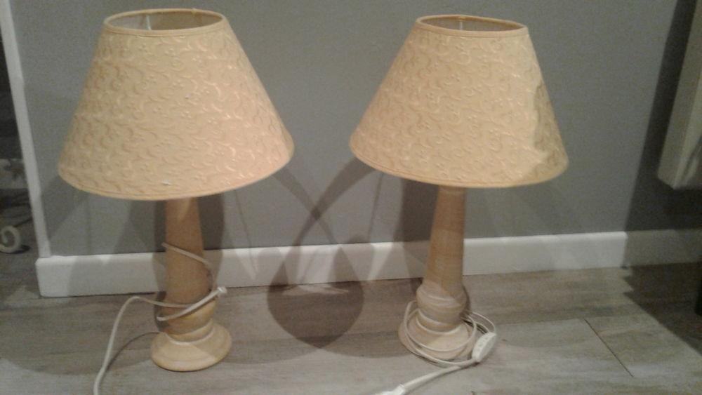 2 lampes 10 Monchaux-sur-Écaillon (59)