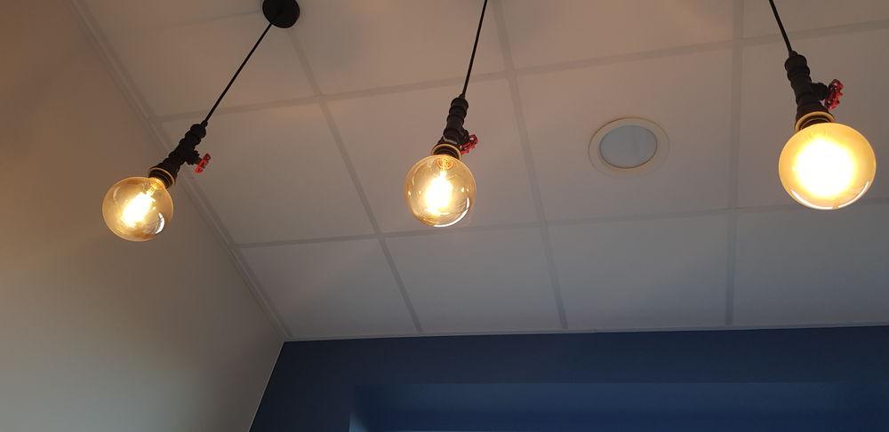 Lampes de Bar  25 Sotteville-lès-Rouen (76)