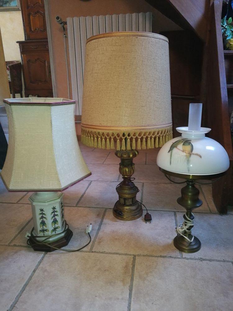 Lampes Occasion Décoration