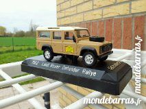 Land rover defender rally 1/43 15 Bray-Dunes (59)
