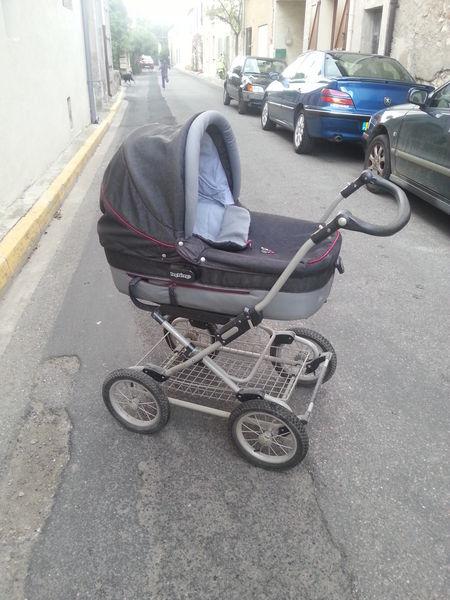 landeau bébé 25 Coursan (11)