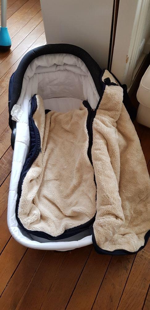 landeau et couverture chicco Puériculture
