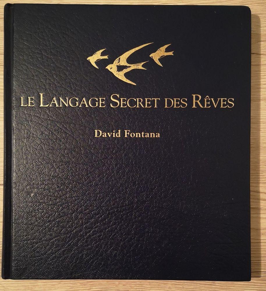 LE LANGAGE SECRET DES REVES  3 Olivet (45)