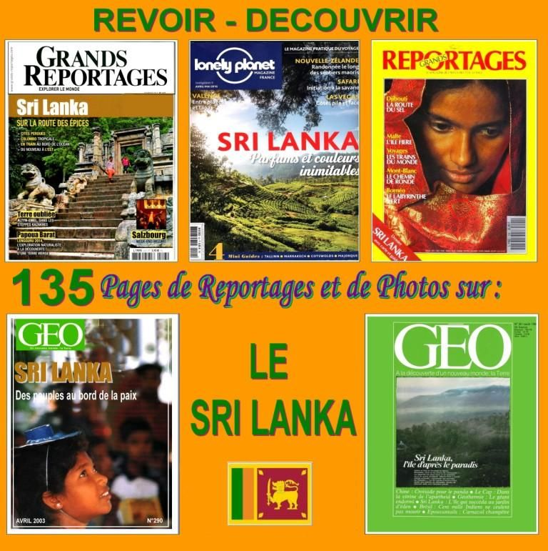 SRI LANKA - excursion  - COLOMBO / prixportcompris 17 Nice (06)