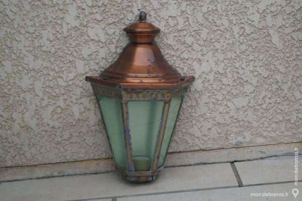 lanternes occasion annonces achat et vente de lanternes. Black Bedroom Furniture Sets. Home Design Ideas