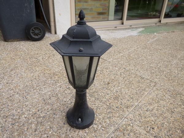 Achetez lanterne de jardin occasion annonce vente - Lanternes de jardin ...