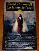 Les larmes de l'ange  Carol O'Connell 2 Rueil-Malmaison (92)