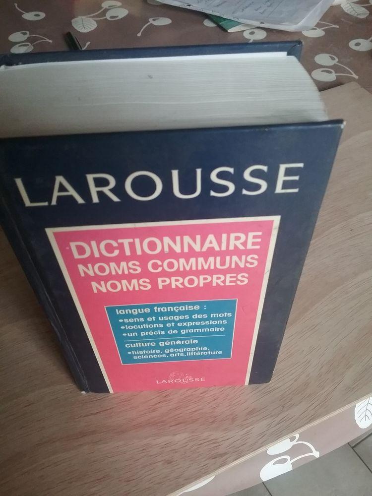 Larousse dictionnaire  1 Boutervilliers (91)