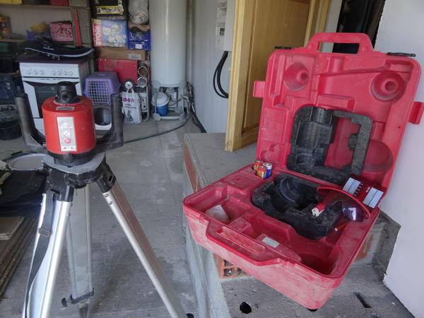 Mon debarras azille 11 annonces achat vente d - Laser rotatif hilti ...