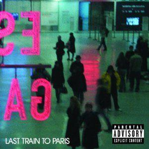 CD  Last Train to Paris  Puff Daddy (Neuf) 12 Ardoix (07)