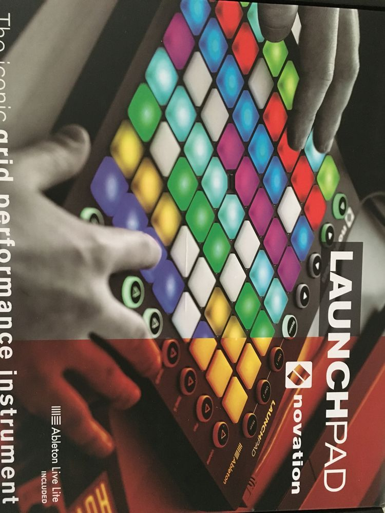 launchpad novation  99 St Just Sur Loire (42)