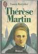Laura KREYDER Thérèse Martin