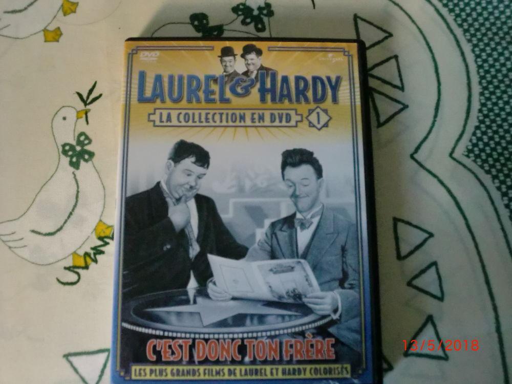 DVD laurel et hardy DVD et blu-ray