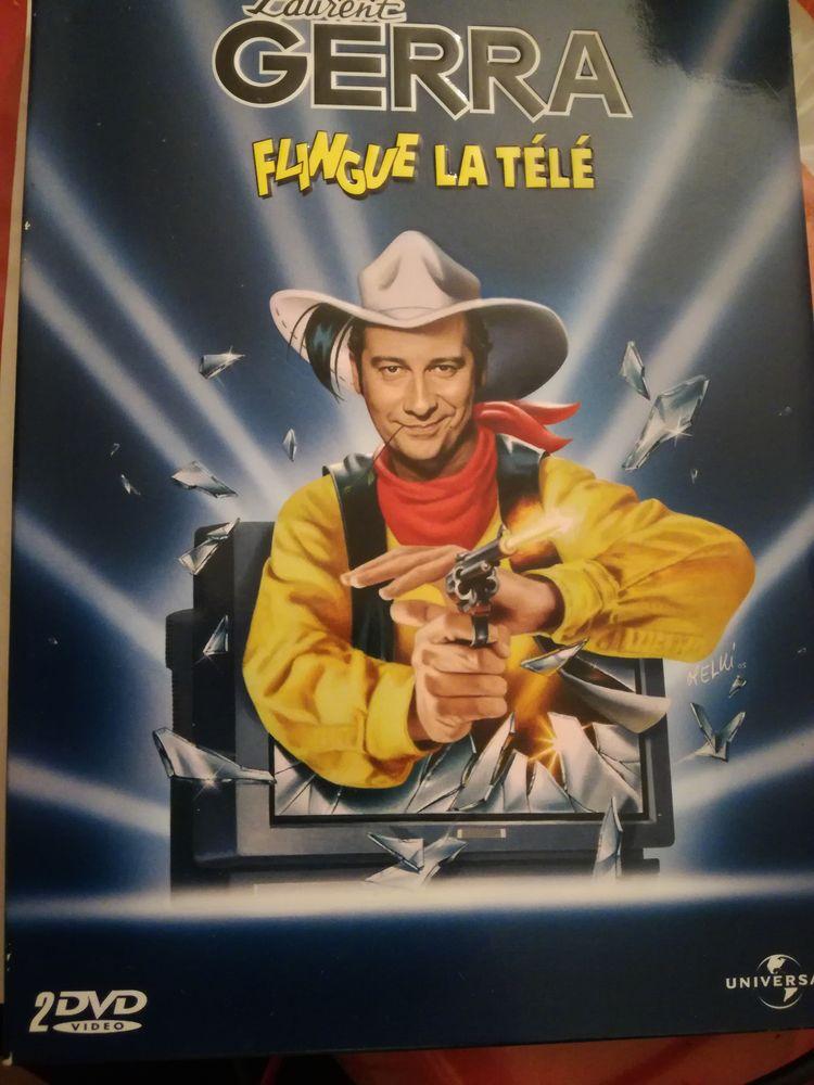 DVD Laurent GERRA 2 - FCOR91 2 Chilly-Mazarin (91)