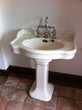 lavabo ancien Rainville (88)