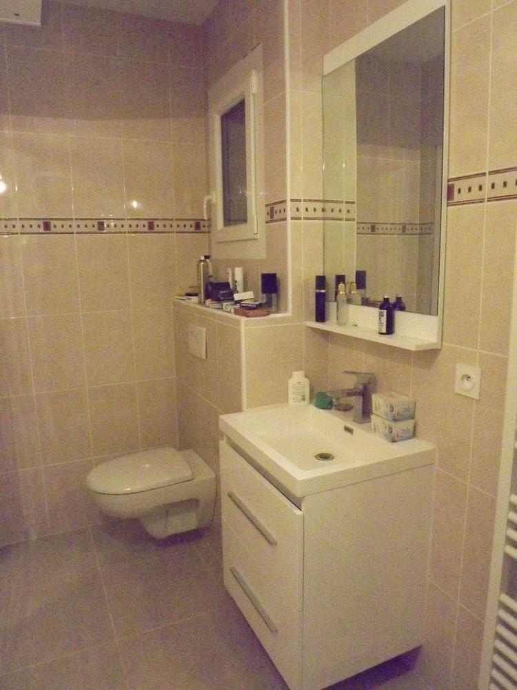 lavabo sdb + miroir 80 Saint-Martin-du-Var (06)