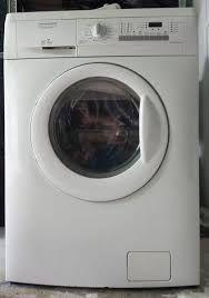 lavante sechante ELECTROLUX 7kg 1400t L60cm P60cm H85cm 200 Paris 18 (75)