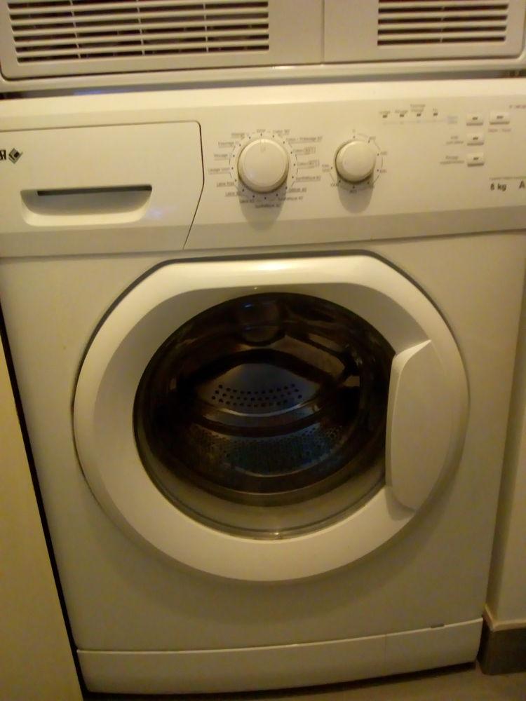 lave linge,8kg, chargement frontal, énergie A+ 100 Nantes (44)
