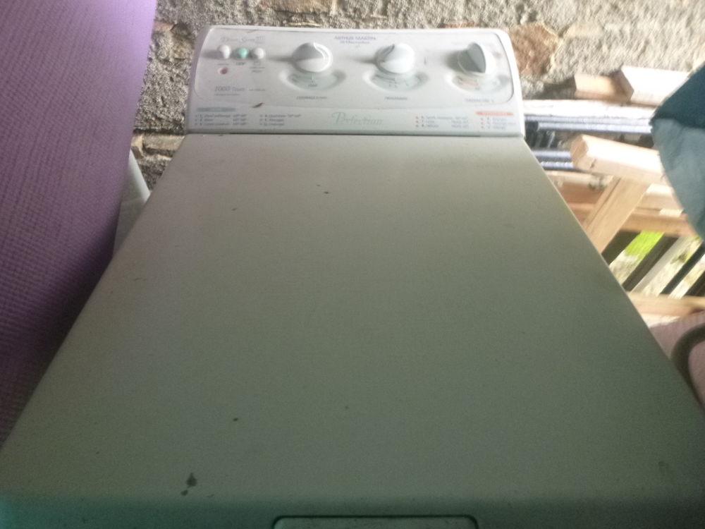 Lave linge Electrolux arthur martin 10 La Chapelle-Heulin (44)