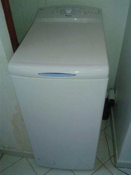 Achetez lave linge machine occasion annonce vente - Machine a laver sur le bon coin ...