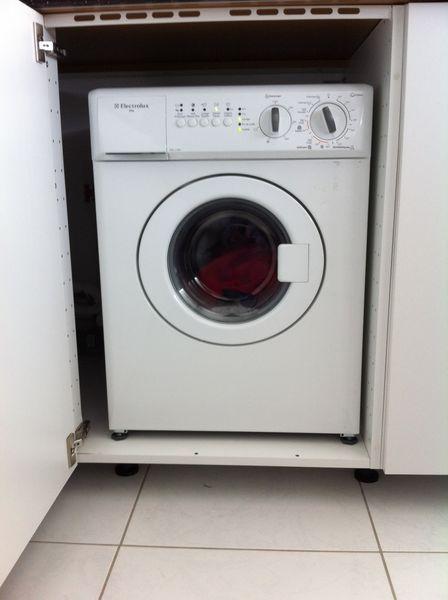 Achetez lave linge petit occasion annonce vente six - Mini lave linge pour studio ...
