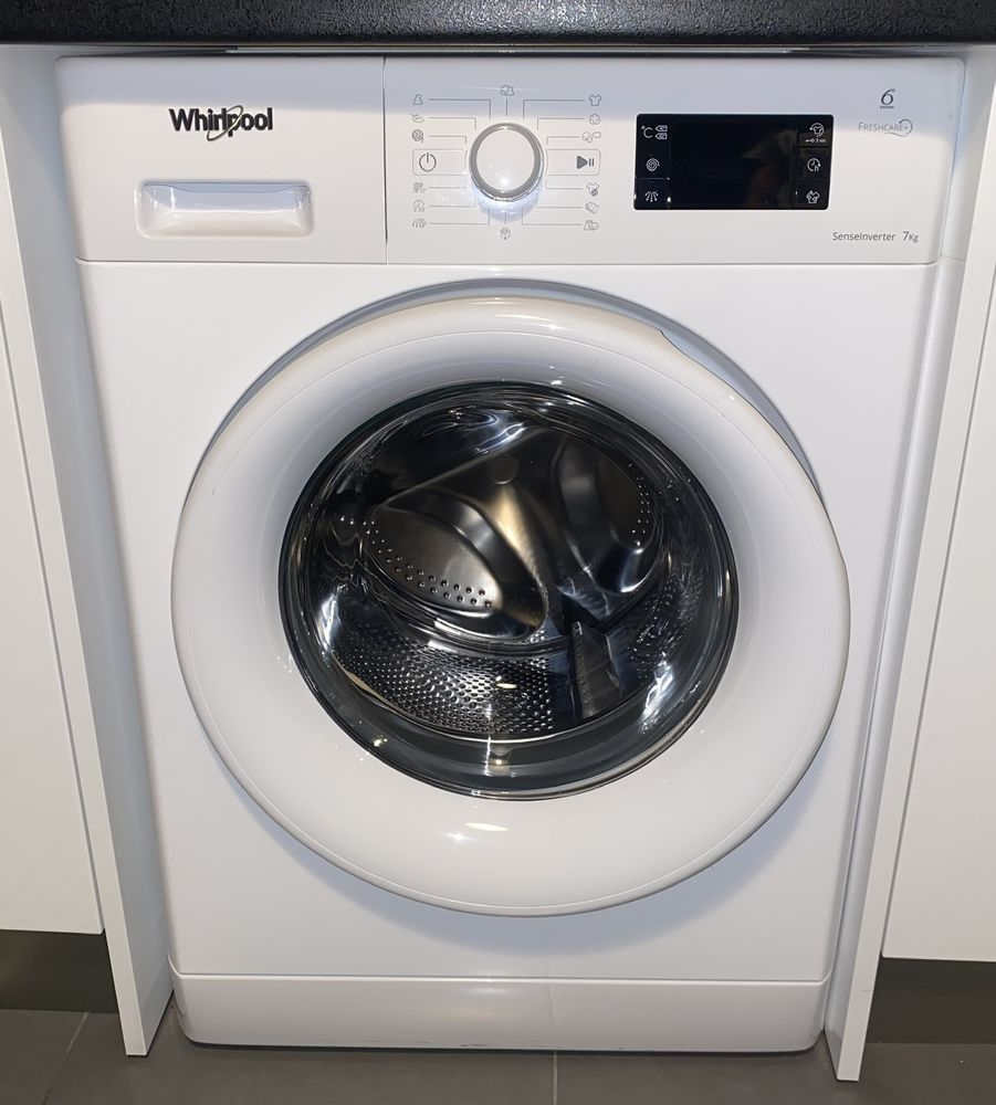 Lave Linge Whirlpool 7kg 350 Stains (93)