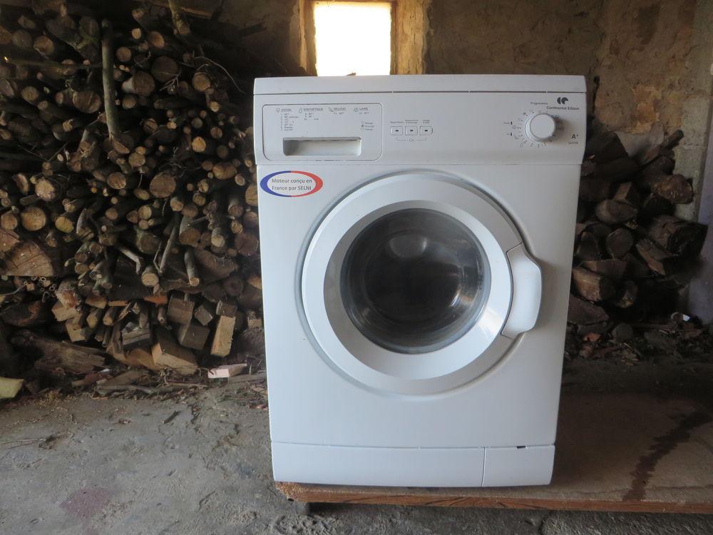 lave linge 100 Le Boupère (85)