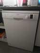 Lave vaisselle Bosh Silence Plus Electroménager