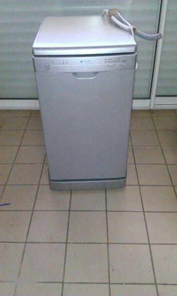 Achetez Lave Vaisselle Aya 9 Occasion Annonce Vente Michery 89 Wb150743010