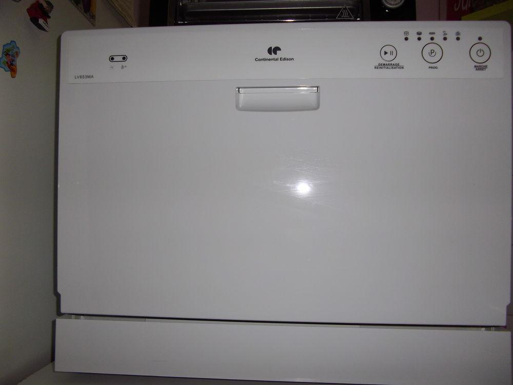 Lave vaisselle 6 couverts 0 Istres (13)