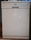 Lave vaisselle Haier 160 Castet-Arrouy (32)