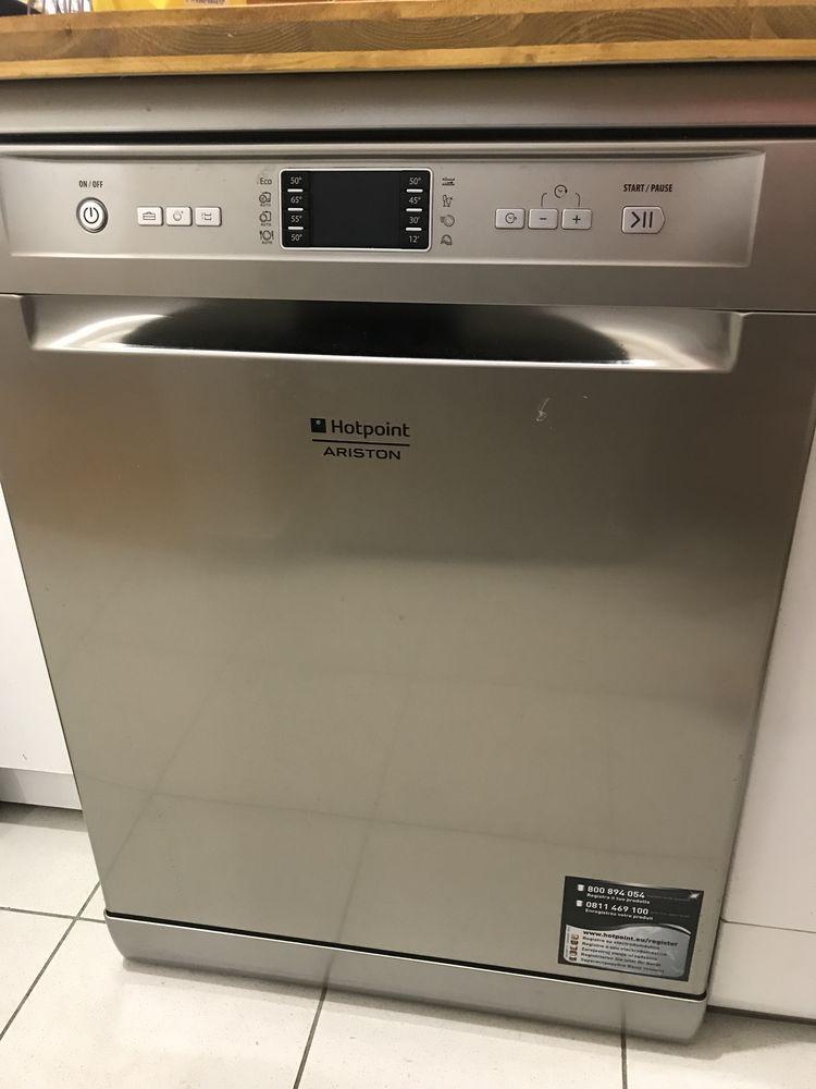 Lave-vaisselle HOTPOINT Gris 210 Paris 2 (75)