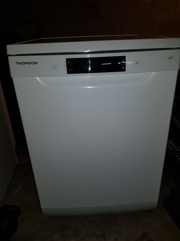 Lave-vaisselle Samsung TDW600WH 250 Soisy-sous-Montmorency (95)