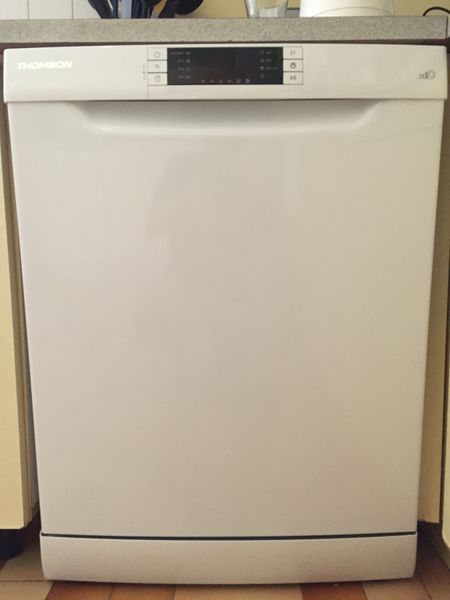 achetez lave-vaisselle quasi neuf, annonce vente à pessac (33