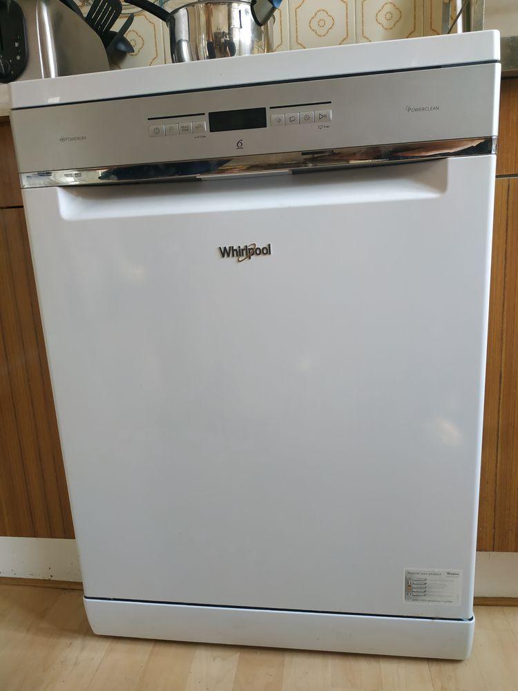 Lave vaisselle Whirlpool WFo3033DL sous garantie 250 Triel-sur-Seine (78)