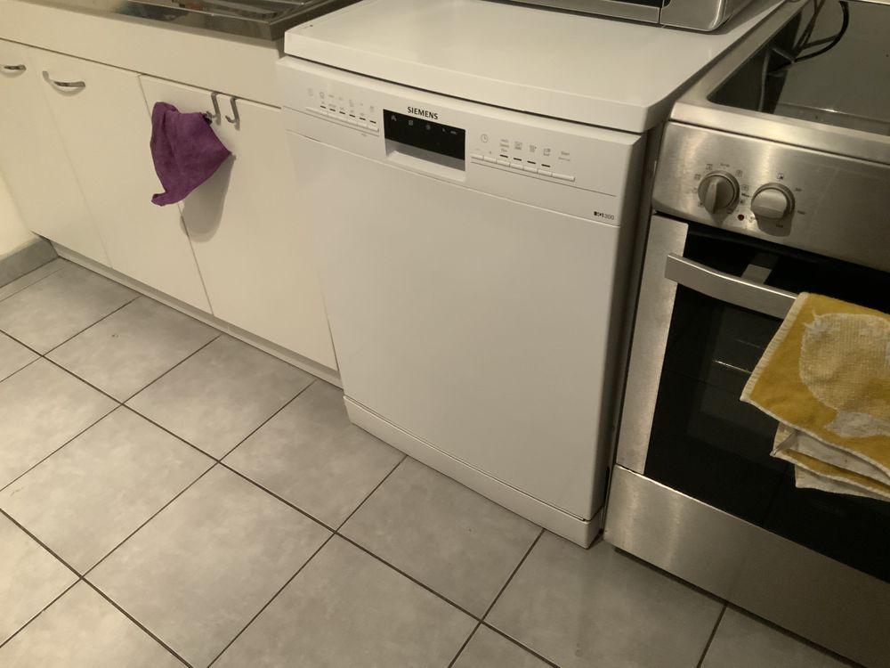 Lave vaisselle Electroménager