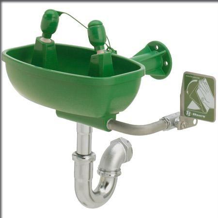 Laveur d'yeux muraux modèle 7100 b 105 Villers-Cotterêts (02)