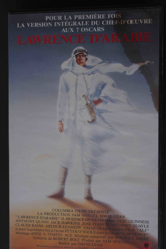 Lawrence d'Arabie - David Lean 2 Rennes (35)