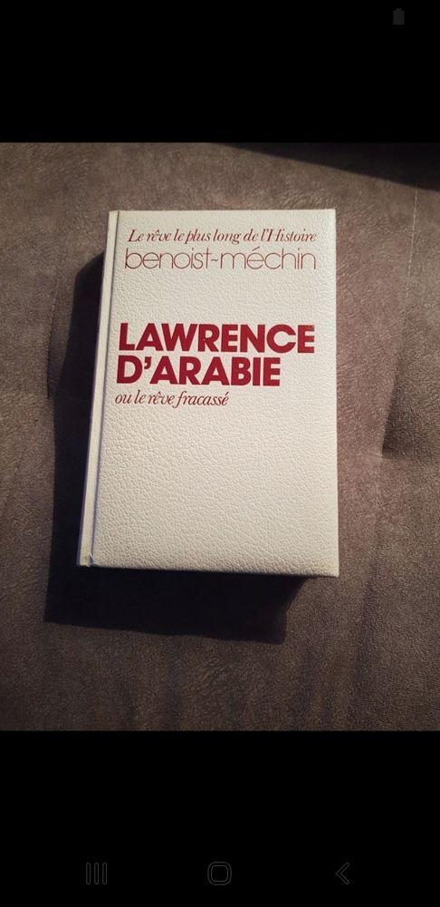 Lawrence d'Arabie 7 Mandelieu-la-Napoule (06)