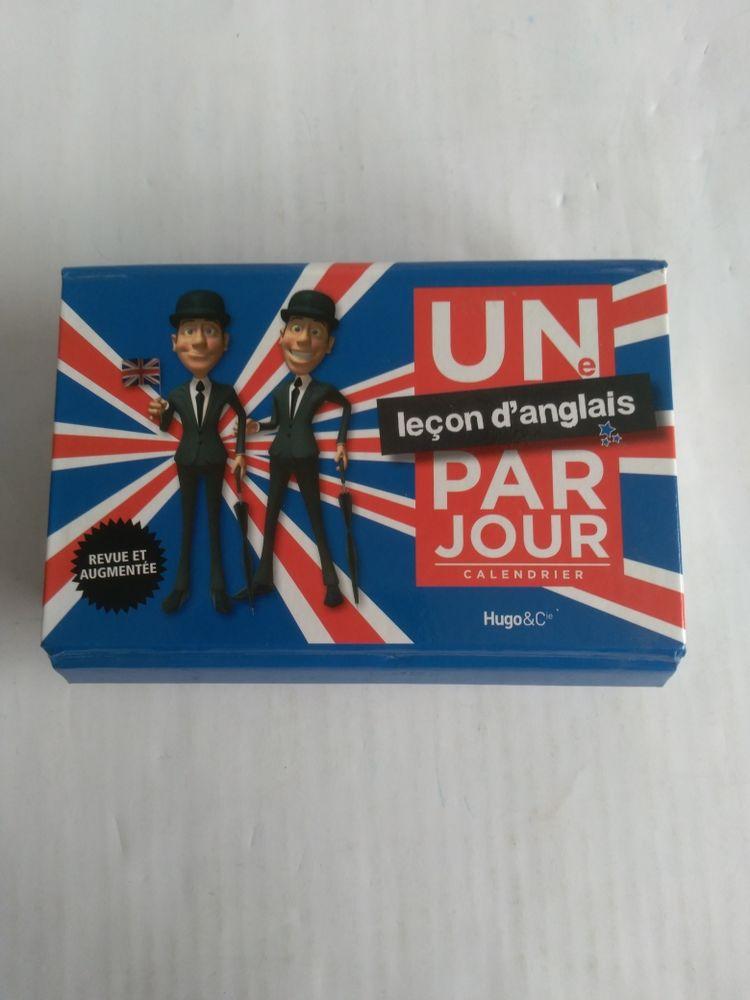 Une leçon d'anglais par jour 12 Calais (62)