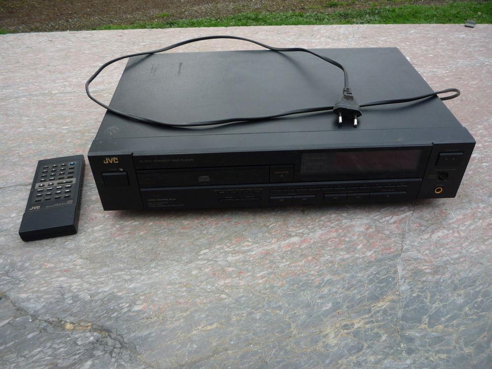 Lecteur DVD JVC XL-2411 35 Castres (81)