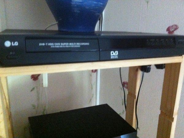 lecteur DVD avec disque dur 90 Villeneuve-d'Ascq (59)