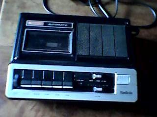 lecteur de cassette vintage 15 Tulle (19)
