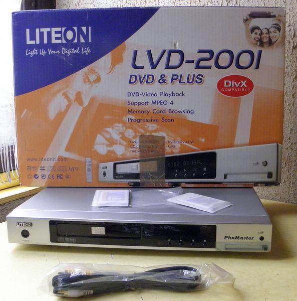Lecteur Dvd-Divx-Mpg-mp3  30 Lyon 4 (69)