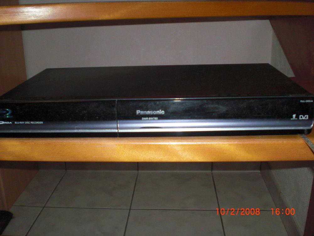 lecteur enregistreur panasonic 0 Pleurtuit (35)